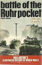 Battle of the Ruhr Pocket (Ballantine's Illustrated History of World War II)