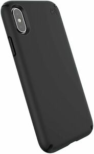 Speck Presidio Pro Case Cover for Apple iPhone X / Xs Black