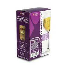 WineBuddy 30 Bottle Home Brew Wine Kits - Buy Any 2+ For 5% Discount