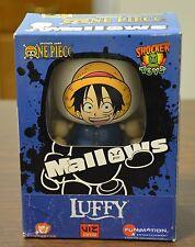 Rare Monkey D. Luffy - Shonen Jump, anime, One Piece, Mallows Figure SD
