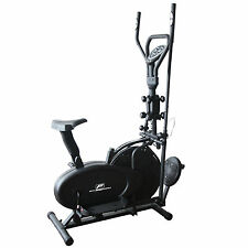 Fitnessform® ZGT® T130 Cross Trainer 6-in-1 ✮Fitness Elliptical Exercise Bike ✮