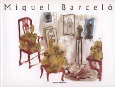 FARRUTX 29.III.94 - Miquel Barcelo - BP