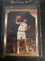 1998-99 Topps Dirk Nowitzki Rookie Card #154 NMMT Mavericks MVP Invest NBA
