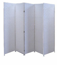 Antique Style Screens & Room Dividers