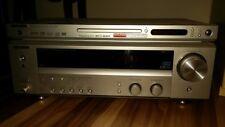 Kenwood KRF-V5100D 5.1 100 Watt Empfänger, DVD DVF-3300, remonte control