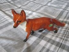 More details for large beswick fox