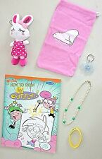 Lot of Child Girls Toys Fairly Odd Parents Hello Kitty Easter Basket Fill
