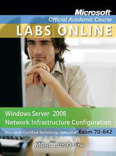 70-642 Microsoft Official Academic Course Education John Wiley So. 9780470875025