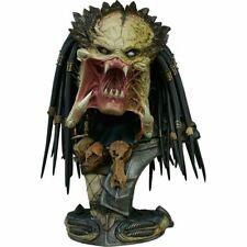Alien vs Predator: Requiem - Wolf Predator Legendary Scale Bust (Int. Exclusive)