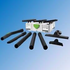 Festool Kompakt-Reinigungsset D 27-D 36 K-RS-Plus 203430 im Systainer  !! NEU !!