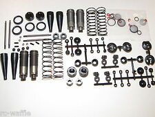 TKR5304 TEKNO RC NB48.3 1/8th COMP NITRO BUGGY FRONT AND REAR SHOCKS