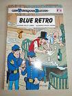 bd LES TUNIQUES BLEUES N° 18 blue retro 1981 DUPUIS LAMBIL CAUVIN TBE