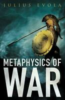 Metaphysics of War, Brand New, Free shipping in the US