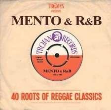 Reggae, Ska & Dub Roots Trojan Music CDs