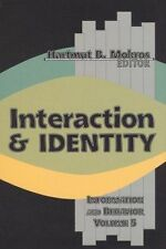 USED (VG) Interaction and Identity (U.S.-Third World Policy Perspectives)