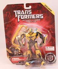 Universal Studios Singapore Transformers Bumblebee Carabiner