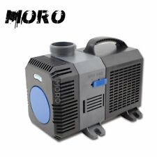 80W 10000LPH Submersible Aquarium Water Filter Pump Fish Tank Pond Fountain Air