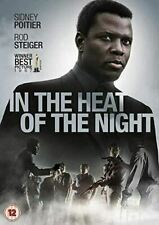 in The Heat of The Night R4 DVD 1967 Sidney Poitier