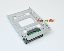 """hp 654540-001 SAS/SATA/SSD 2.5"""" to 3.5""""  Drive Adapter FOR 651314-001 X7K8W tray"""