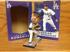 Adrian Gonzalez GOLDEN GLOVE Los Angeles Dodgers 2015 Bobble Bobblehead SGA