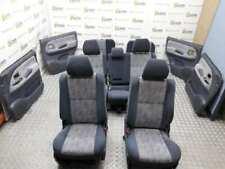 Juego asientos completo TOYOTA LAND CRUISER (J9) TD GX (5 PTAS.) Año 740763