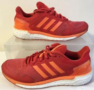 Ladies adidas Supernova ST Running Shoes Trainers UK Size 7.5 EU 41.3