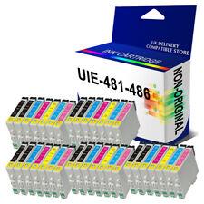 35 XL Ink Cartridges for Epson Stylus Photo R220 R300M R320 R340 RX500 RX620