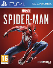 Sony Ps4 Marvel's Spider-man