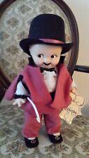 Gone With The Wind Gwtw Rhett Butler Kewpie 1986 Doll Collectible