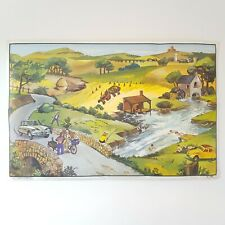More details for original 1960s french school poster -