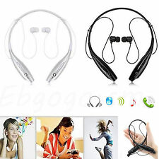 Bluetooth Headset Wireless Headphone Built in Mic For i Phone 8 XR Samsung S9 S8
