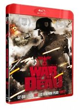 War of the dead BLU-RAY NEUF SOUS BLISTER