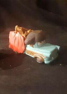 Disney Pixar Mattel 1:55 Cars Toon El Materdor Plastic. Extremely Rare