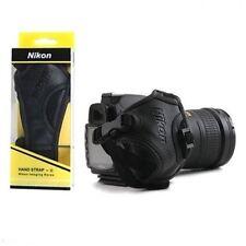 Hand Grip Strap AH-4 Nikon DSLR Camera D300s D800 D90 D3200 D5100 leather