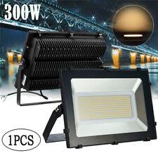 New listing Viugreum 300W Led Outdoor Flood Light,Waterproof Ip65,36000Lm Stadium Lights