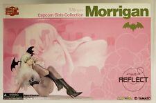 Yamato Capcom Girls Collection 1/6 Scale Morrigan Figure RARE