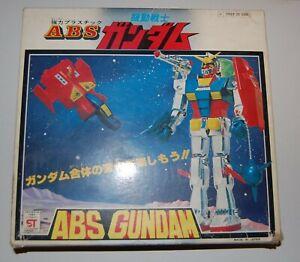 GUNDAM CLOVER ABS JAPAN ROBOT