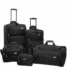 Luggage 5 Piece Samsonite Luggage Set Luggage Sets Luggage Set Carry On