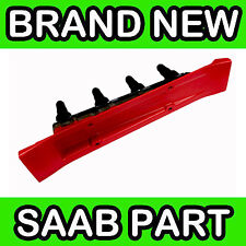 Saab 9-3 (98-00) Direct Ignition Cassette / Coil Pack Rail (Red Top)