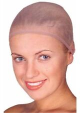 Wig Cap Nude Breathable Stocking Nylon Stretch Hair Liner Unisex