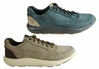 Brand New Ferricelli Grant Mens Leather Cushioned Casual Shoes Made In Brazil