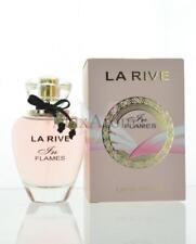 La Rive In Flames Perfume For Women Eau De Parfum 3 Oz 90 Ml Spray