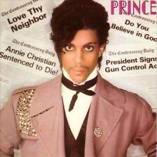 Prince - Controversy Vinyl LP Black 180 Gram USED