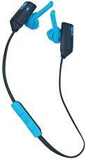 Skullcandy XTfree Sport In-Ear Buds Bluetooth Wireless Headphones w/Mic (Blue)