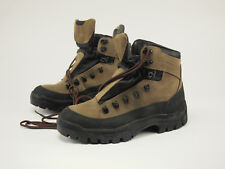New WELLCO Mens 87500 Gore-tex Combat Hiker Boots 8.5 WIDE