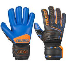 Reusch Attrakt S1 Roll Finger Junior Goalkeeper Gloves