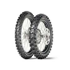 Motocross para motos M: máx. 130 km/h, de ancho de neumático 110