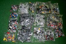 Lego Technic, Einzelteile, Kleinteile, 16 Tüten, original verschlossen, Neu**