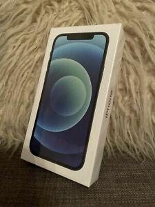 Apple iPhone 12 - 256GB - Blue (Unlocked)