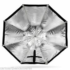 Westcott 109cm octogonal Orb Apollo - 2336 = Catch Light in the yeux
